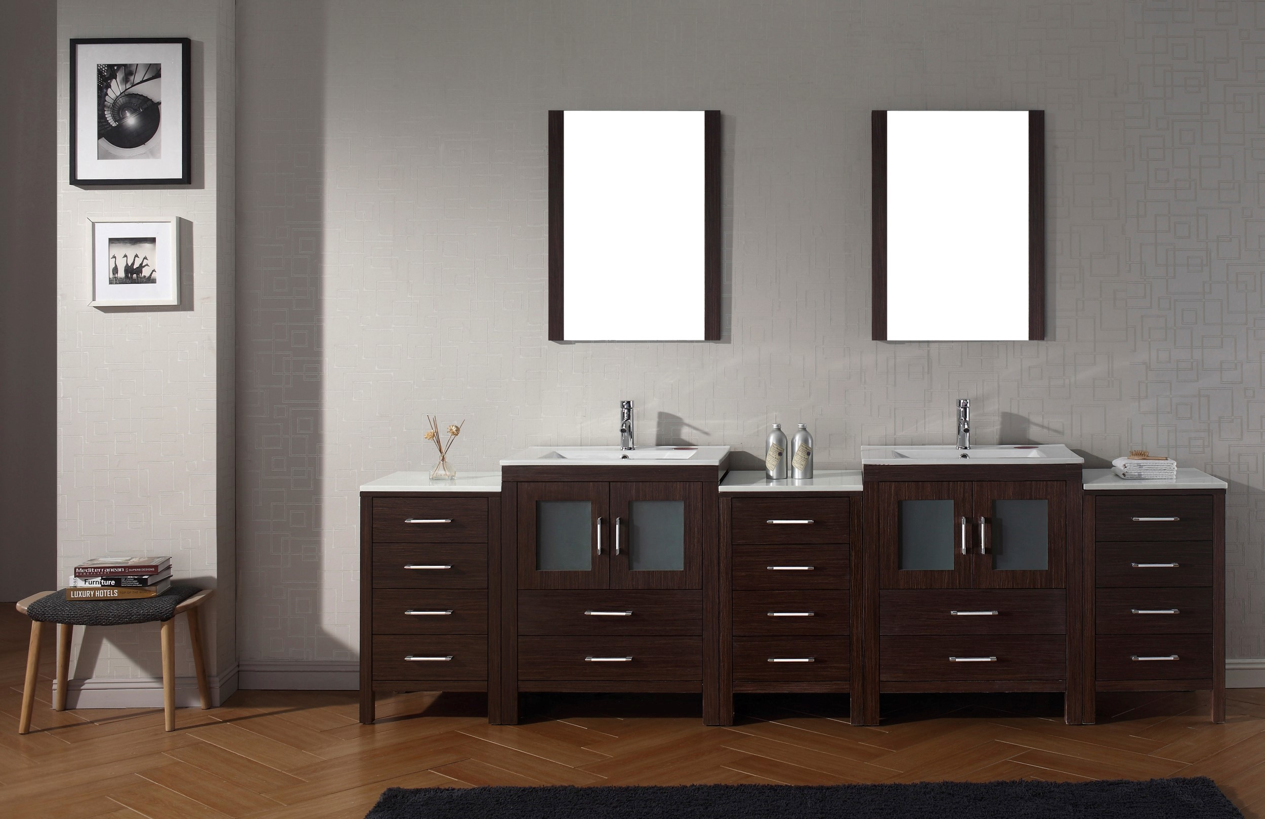 Some Tips to Buy Discount Bathroom Vanities