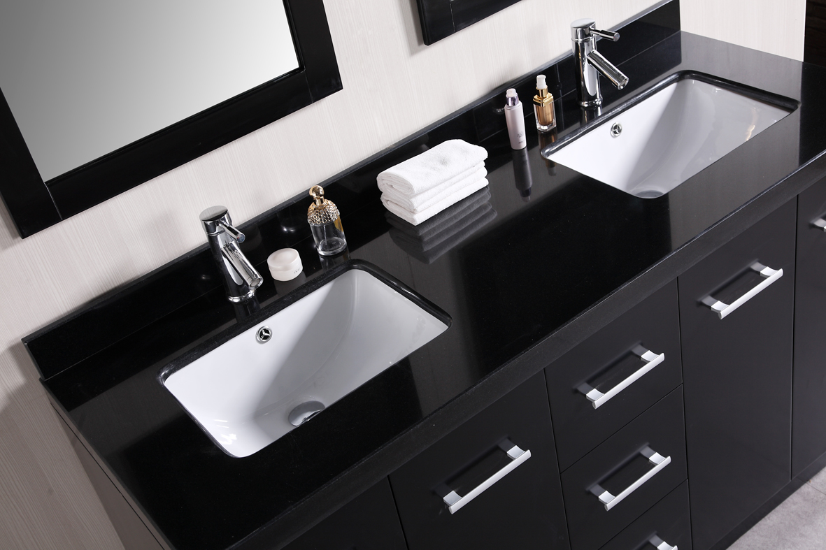 Bathroom Vanity Double Sink