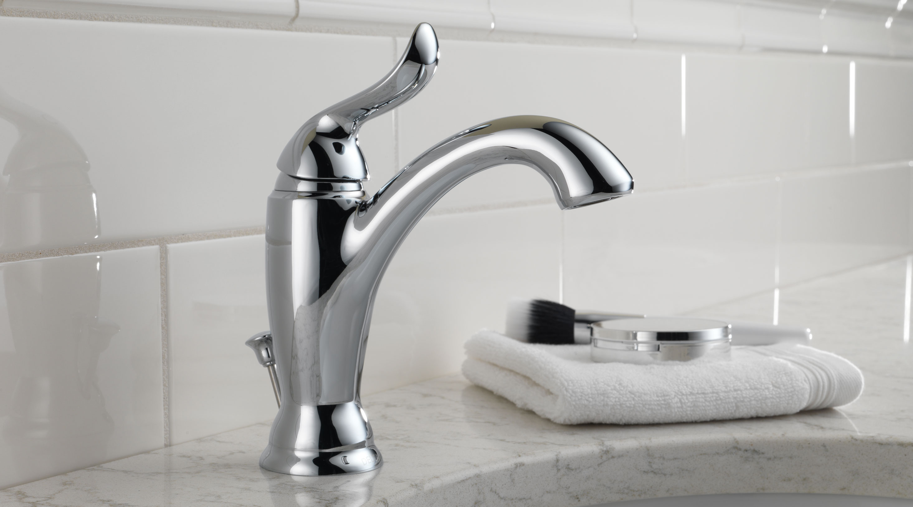 Picking The Perfect Bathroom Faucet